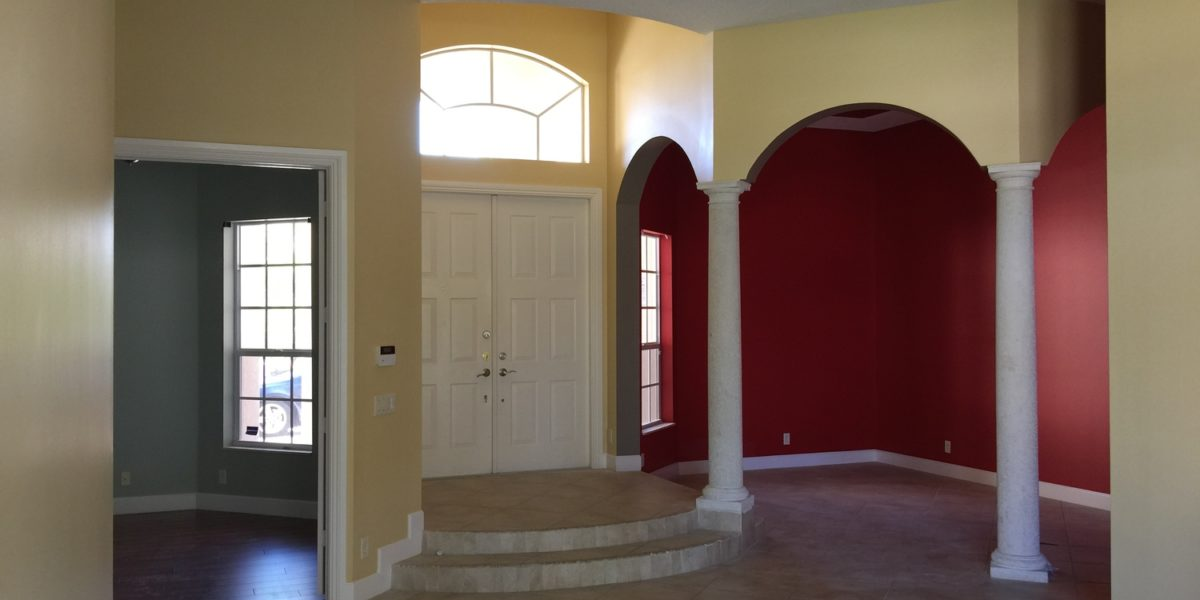 Painting Contractors Lake Worth