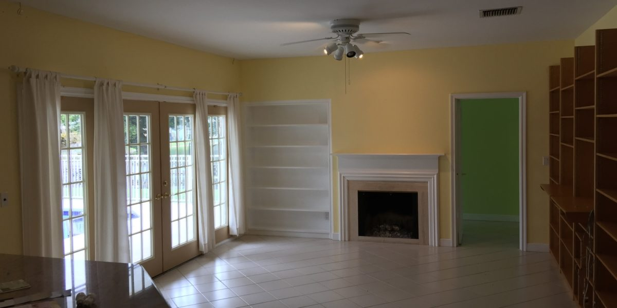 Professional Painters Lake Worth