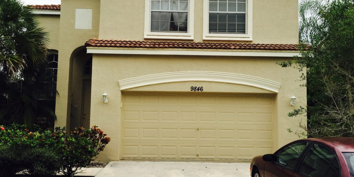 Industrial Painting Contractors Lake Worth